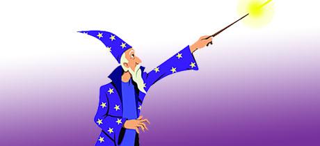 Merln el mago un cuento tradicional para nios