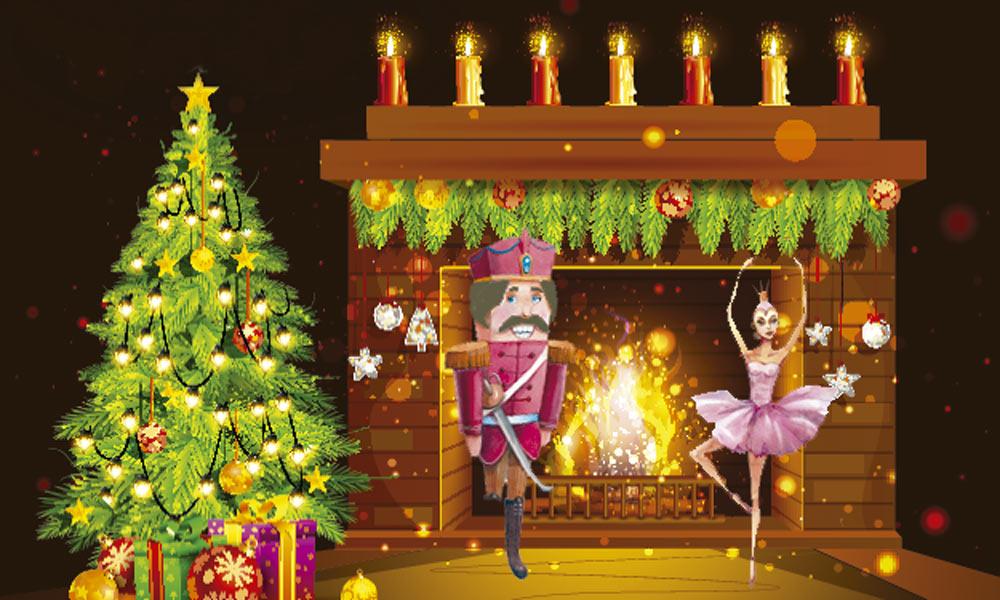 el soldadito de plomo, cuento corto de navidad
