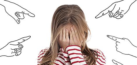 Sabes Identificar Si Tu Hijo Sufre Acoso Escolar