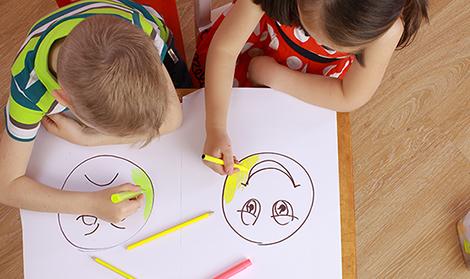 5 Prácticas Para Educar A Los Niños En La Empatía