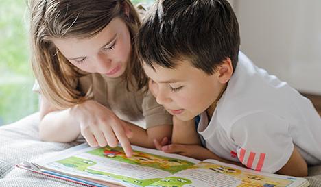 Consejos eficaces para ayudar a los niños a aprender a leer