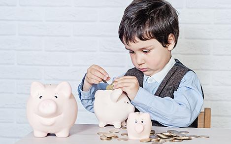 Aprendan Para A Ahorrar Los Que Niños Trucos 0w8XnOPk