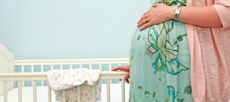 embarazo cuando nacera mi bebe