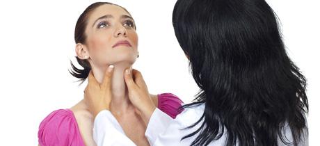 De mujeres embarazadas tiroides en sintomas