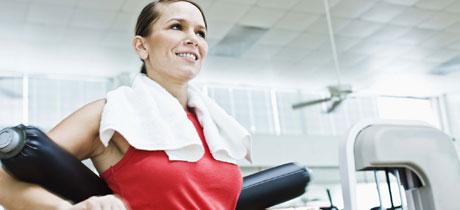 Recomendaciones para bajar de peso despues de una cesarea