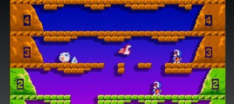 Nes Remix Juego Infantil Para Nintendo Wii U