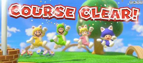 Descargar Super Mario 3d World Para Wii U Gratis