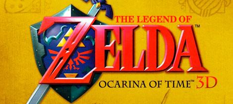 Zelda Ocarina Of Time 3d Juego Infantil Para Nintendo 3ds