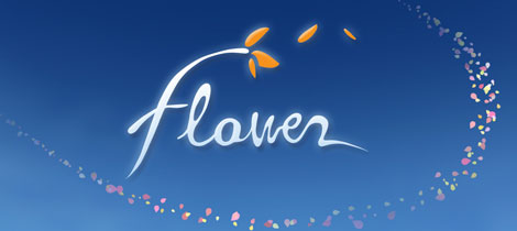 Flower. Juego familiar para PlayStation 3