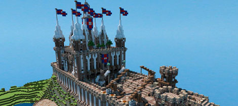 Minecraft. Juego familiar multiplataforma