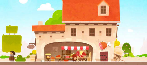 Tiny Thief. Juego familiar para Android e iOS