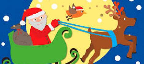 Feliz Navidad Libro De Pop Ups Para Ninos