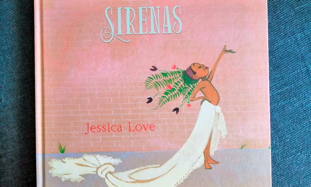 Libro: Sirenas