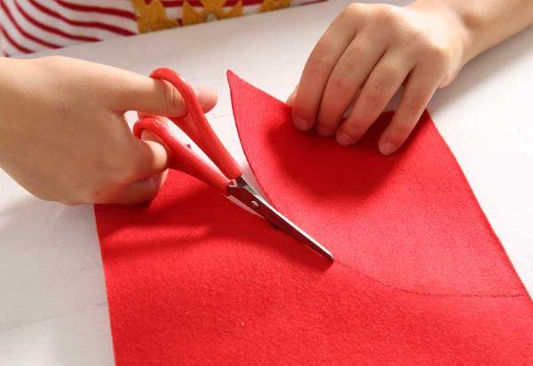 Manualidades Duendes De Navidad.Adornos De Navidad Con Duendes Manualidad Para Ninos