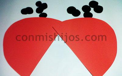 Disfraz de mariquita manualidad de carnaval para hacer - C0m0 hacer manualidades ...