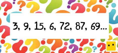 Juega Con Los Múltiplos De Tres Serie Matemática Para Niños
