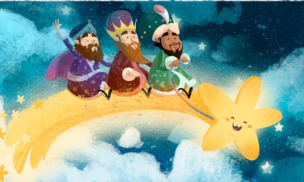 10 Poemas De Navidad Para Niños Poesías Navideñas Infantiles