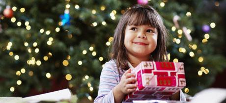 9da34421c Actividades con niños en Navidad
