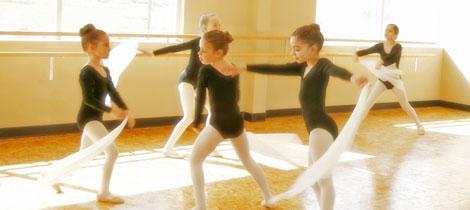 8d72590e9ee2 Los beneficios del baile y la danza para los niños