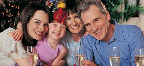 Como Viven La Navidad Los Ninos Y Los Adultos