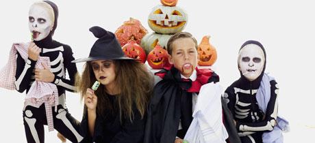 disfraces de nios para halloween disfraces caseros para halloween