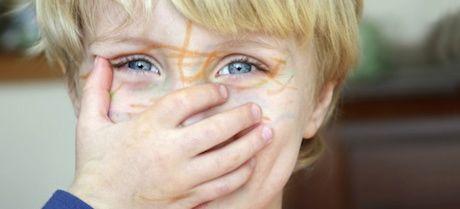 Mentiras infantiles: aprendices de Pinocho