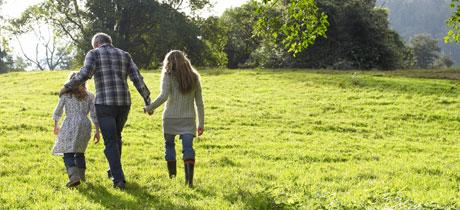 Educar A Los Niños En El Respeto Por El Medio Ambiente