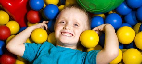 Fiestas De Cumpleanos Para Ninos De 3 A 6 Anos - Preparativos-para-cumpleaos-infantil