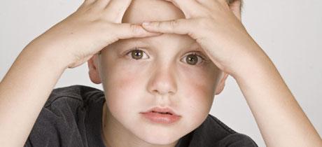 Cómo Diferenciar Un Niño Nervioso De Un Niño Hiperactivo