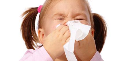 Homeopatía Para Gripes Y Constipados