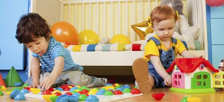 Juguetes Para Nena De Ano Y Medio.Juguetes Recomendados Segun La Edad Del Nino
