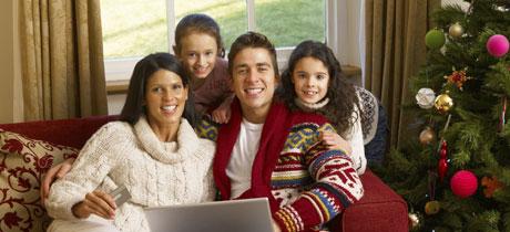 El Significado De La Navidad En La Familia