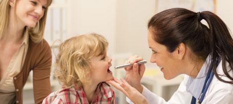 Resultado de imagen para niños medicos
