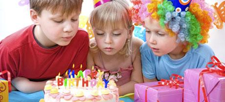 Consejos para organizar una fiesta de cumplea os - Organizar cumpleanos ninos ...