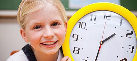Cómo Enseñar A Los Niños A Tener Paciencia Educar En Valores