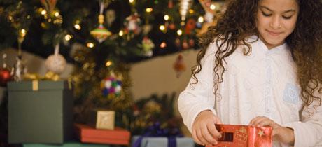 Regalos De Navidad Y De Reyes Para Los Ninos Por Edades