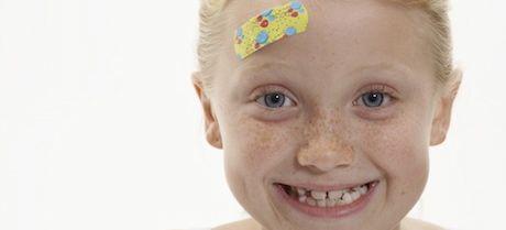 pomadas para heridas en la cara