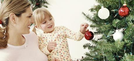 Significado De La Tradición De Los Adornos De Navidad