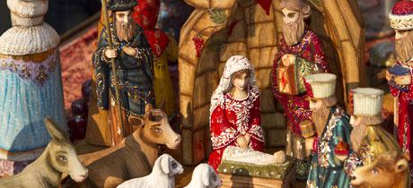 Tradiciones Navidenas