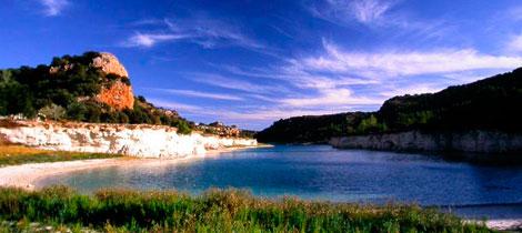 Parque de las Lagunas de Ruidera