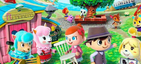 Juego infantil Animal Crossing New Leaf para Nintendo 3DS