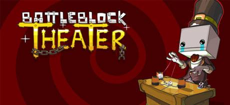 Battleblock Theater Juego Para Ninos Donde Aprenderan A Cooperar