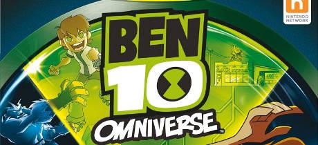 descargar ben 10 omniverse para pc