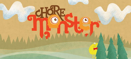 Juego infantil Chore Monster para Ipad e Iphone
