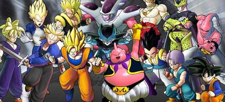 Juego Para Ninos Dragon Ball Z Para Kinect