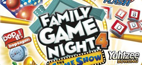 Diviertete En Familia Con El Juego Family Game Night 4