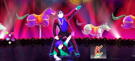 Just Dance 4 Para Nintendo Wii U Toda La Familia A Bailar