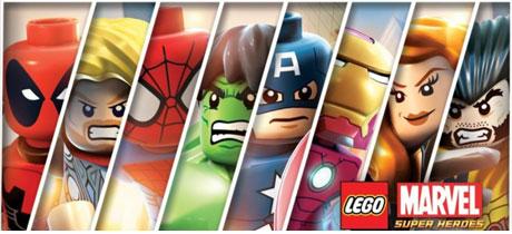 Lego Marvel Heroes Juego De Aventuras Para Niños Con Ganas