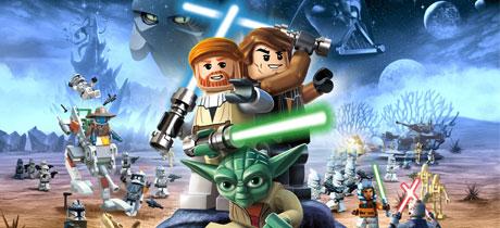 Juego Infantil Lego Star Wars Iii