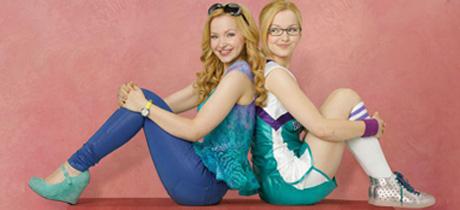 Y En Disney Serie Maddie Channel Liv Juvenil B8d7ppx